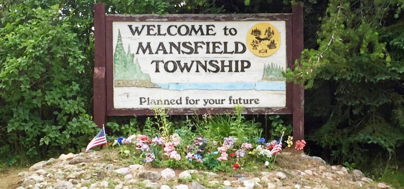 Welcome to Mansfield Township - Planned for your future