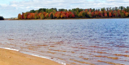 Michigamme Reservoir