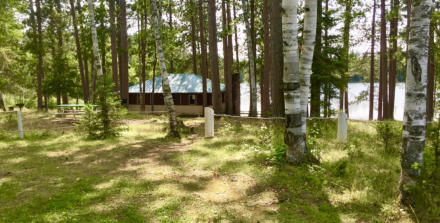 Dawson Lake - Camping, Swimming and much more.